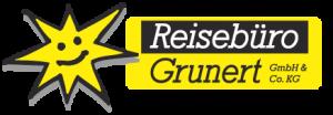 Logo Reisebüro Grunert GmbH & Co KG
